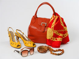 Fashion Accessories Shops