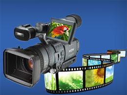 Photography & Videography Services