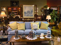 Home and Decor Stores